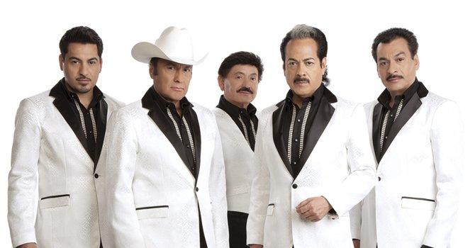 Después de 4 años Los Tigres del Norte presentan su nuevo disco inédito