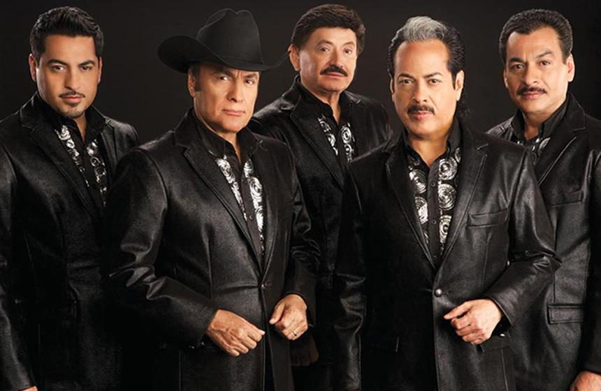 Los Tigres del Norte's 23rd Top 10 Album