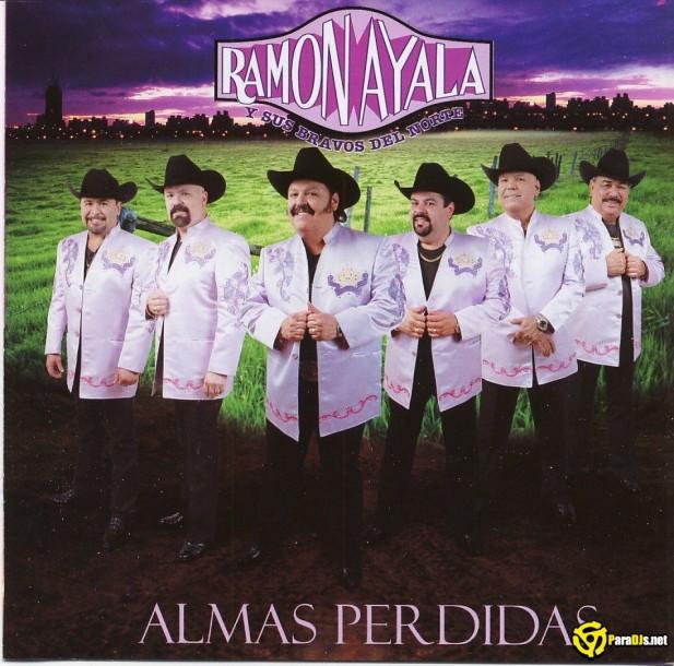 Ramon Ayala en Concierto