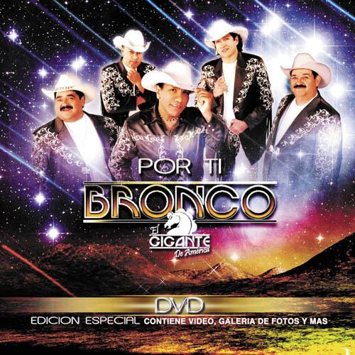 Tour de Grupo Bronco