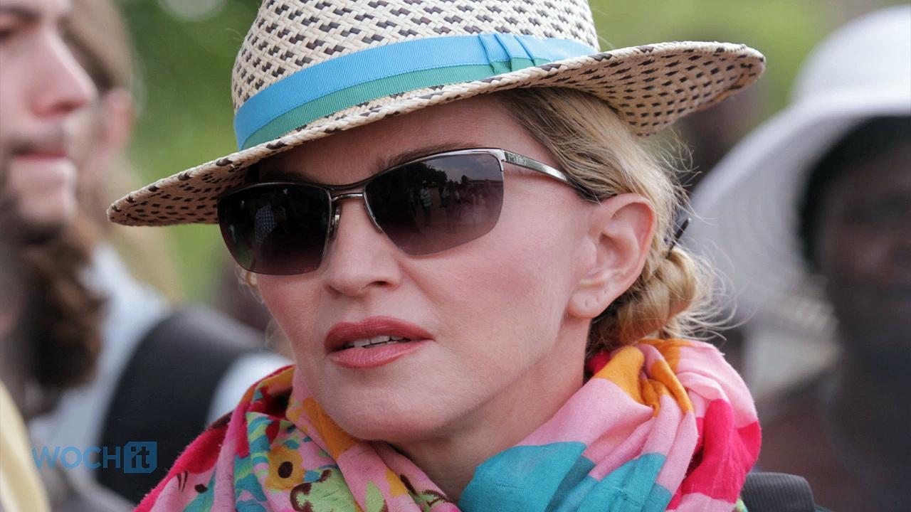 Israelí Bajo Arresto Por Canciones Filtradas De Madonna
