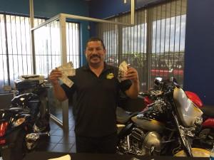 La Nueva 99.5 Y F&T Valley Motor Sports