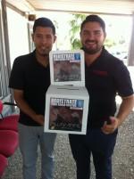 Registrate en Automart McAllen o Mission para Ganar Los Boletos de Chayanne!