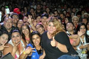 Fotos del Amigoland Concierto en Brownsville (Agosto 16)