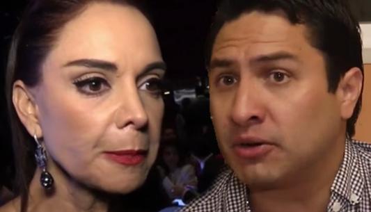 Lupita Jones tacha a Julión Álvarez de machista y de deficiente mental
