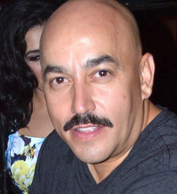 Lupillo Rivera no tiene testamento