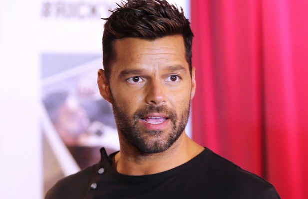 Sale Ricky Martin como juez de La Banda 2016 de Univisión
