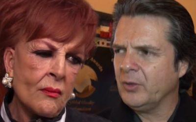 Talina Fernández está por morir según Ariel López Padilla
