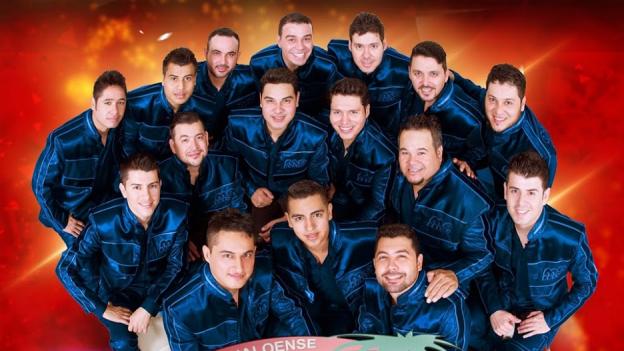 "Banda MS supera record Con ""NO ME PIDAS PERDÓN""."