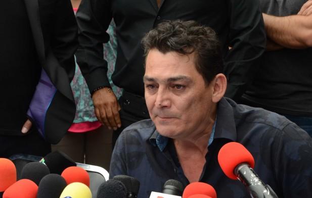 José Manuel Figueroa no apoyará carrera de hermanos