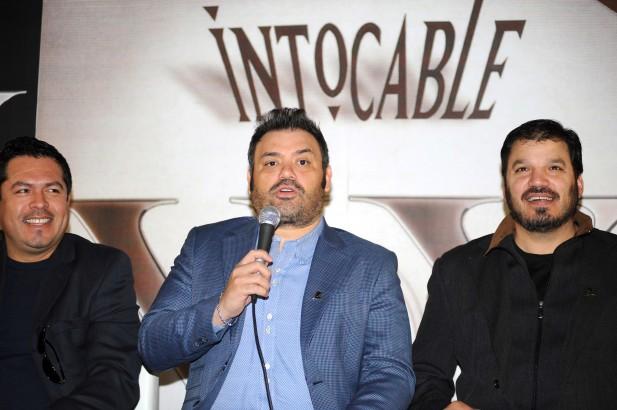 Grupo Intocable en contra de los fans y las redes sociales