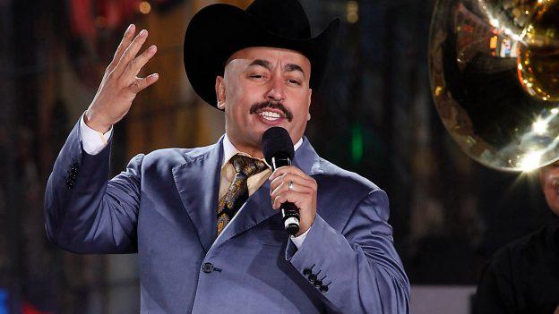 Descubre qué hizo Lupillo Rivera después de su concierto