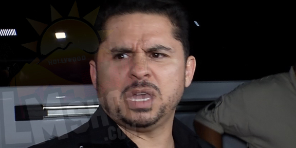 """VIDEO: """"HAY MUCHO P*NDEJO"""": LARRY HERNÁNDEZ SOBRE LOS MEDIOS"""