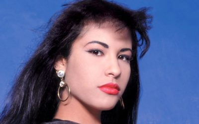 Selena Tendrá Serie De Tv Contada Por Su Viudo