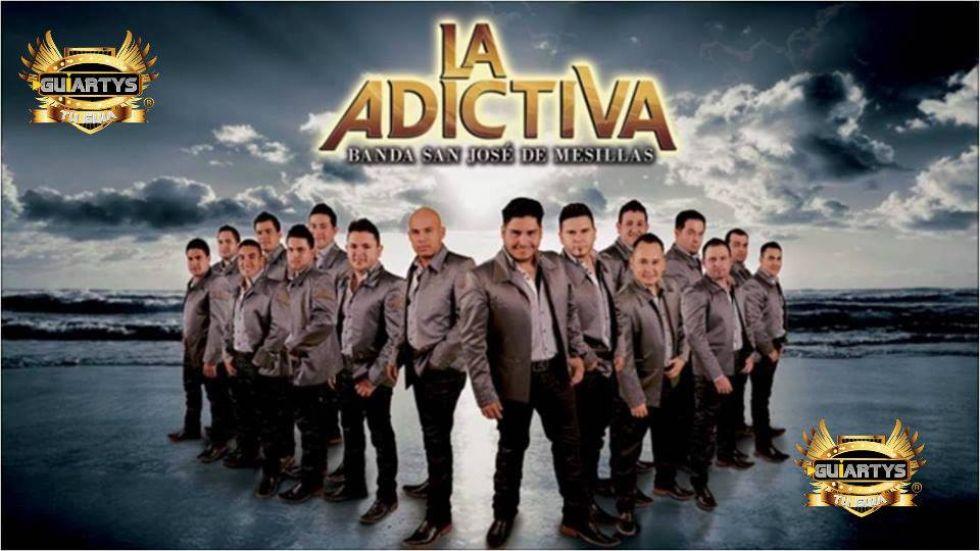 Por Segunda Vez Trailer De Equipo De Banda La Adictiva Se Estrella